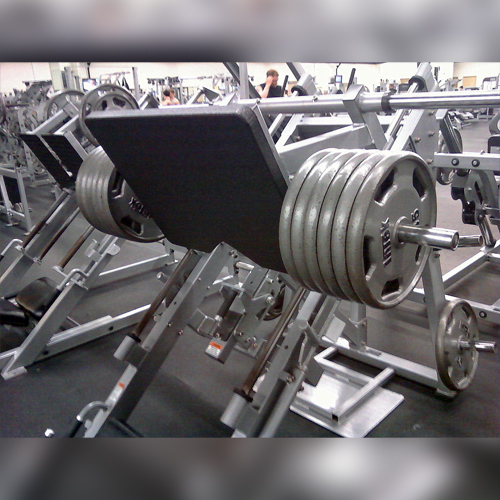 a lifter's diary… Volume 2